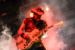 Ted Nugent Live At AZ Bike Week