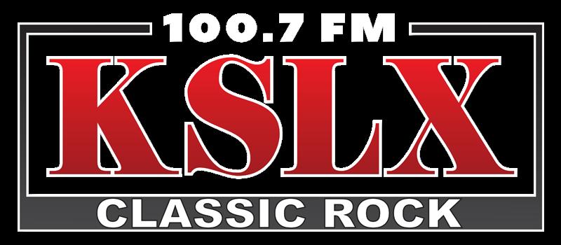 100.7 FM – KSLX – Classic Rock